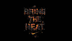 NIKE Brint the Heat type treatment by CHIN2OFF