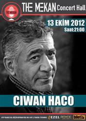 Ciwan Haco poster by morpuan