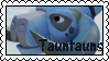 Tauntaun Stamp by nebulaOmbre