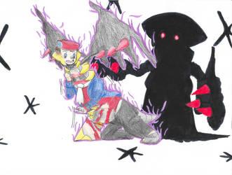 Shadow Force (pt.1) by BoooooyahX