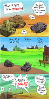 What if WoT is an MMORPG? by amade