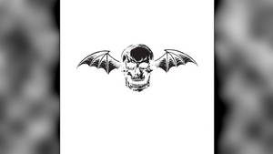 A7X Album Wallpapers - Self Titled by dadiocoleman