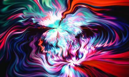 Yoni Explosion by Masteroflemon