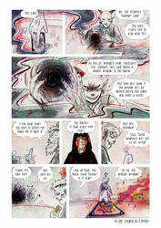 HeLL(P) C5, Part 2, P20 by Harkill