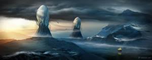 Passage To Valhalla by Softyrider62