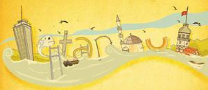 istanbul by serhatalbamya
