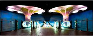 westend underground by ffmdotcom
