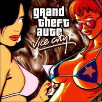 GTA by Taker92