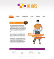 IUT SRC Dijon 10 ans  2 by Bloomy021