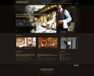 Ferrandi by Bloomy021