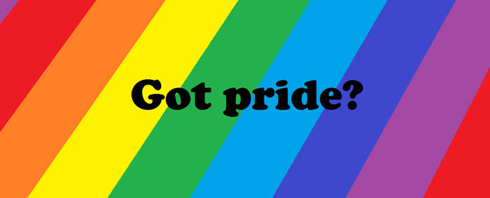 Got Pride? by KellyLovesHerShoes