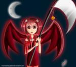little demon by LorenaMcLucyPhantom