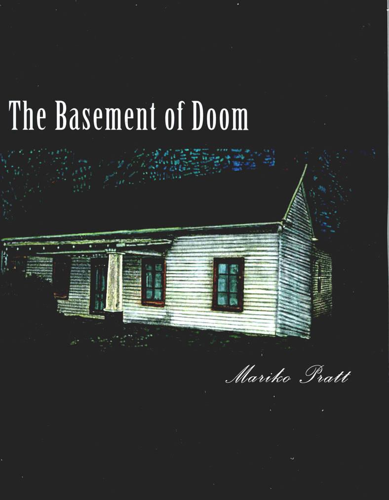 The Basement of Doom Cover822 by mmpratt99