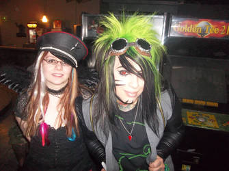 Dahvie Vanity and Me by rainrivermusic