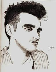 Morrissey 2 by evee103