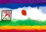 Rainbow by manicolorz