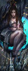 cold by OrekiGenya