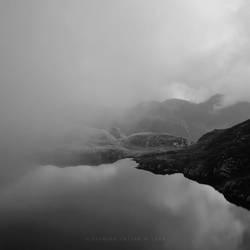 Capra Lake by AlexandruCrisan