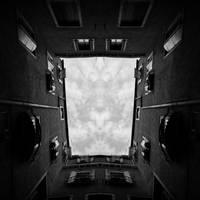 Mirror Neighbourhood by AlexandruCrisan