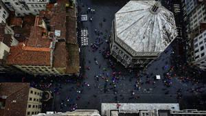 Crossings by AlexandruCrisan