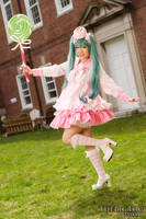 Lots of Lollipop by TheBigTog