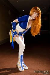Kasumi Max Factory by TheBigTog