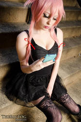 A Diary...?  From the Future...? by TheBigTog