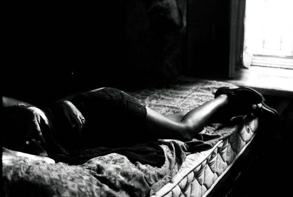 Room by TamarBurduli