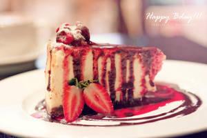 Cheesecake by chealse