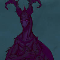 Dradaiven WIP 3 by diogenes
