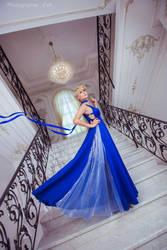Princess Uranus by LadaSever