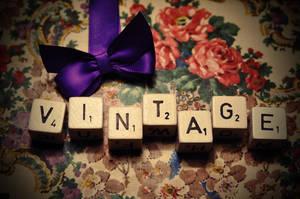 Vintage by Holunder