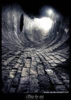 Step by Step by Brute-ua