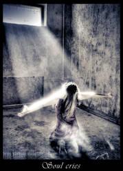 Soul Cries by Brute-ua