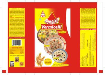 Vermicelli1 by samhyd