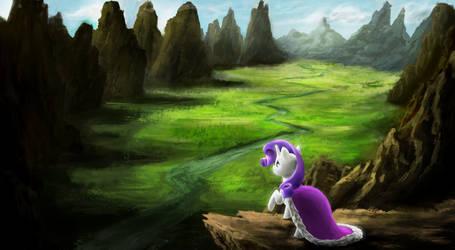 Welcome to Unicornia by IFoldBooks