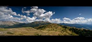 Cakor-panorama II by godislove