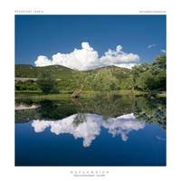 Skadarsko jezero-refleksija II by godislove