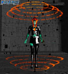Midna The Warrior Queen of The Twilight by WOLFBLADE111
