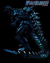 Godzilla Earth by WOLFBLADE111