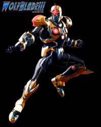Nova Prime by WOLFBLADE111