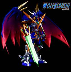 UlForceVeedramon X by WOLFBLADE111