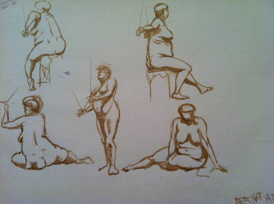 Naked fat woman artistic picture 324