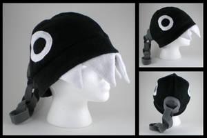 Mario Chain Chomp hat by eitanya