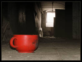 A cup of ... by liebeSuse