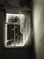 closed window by liebeSuse