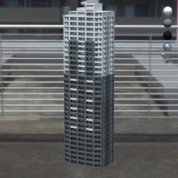building D by megtrix11