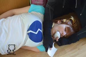 Rika and the thief 4 by Natsuko-Hiragi