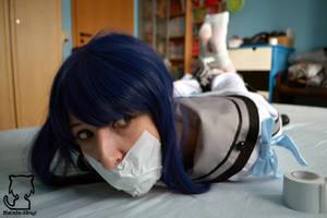 Midoris ghost trouble! 10 by Natsuko-Hiragi