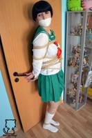 Kagome captured! 5 by Natsuko-Hiragi